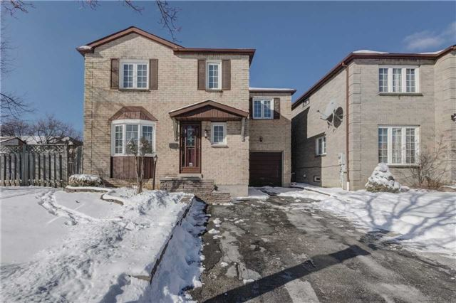 For Sale: 3 Empringham Drive, Toronto, ON | 3 Bed, 3 Bath House for $749,999. See 17 photos!