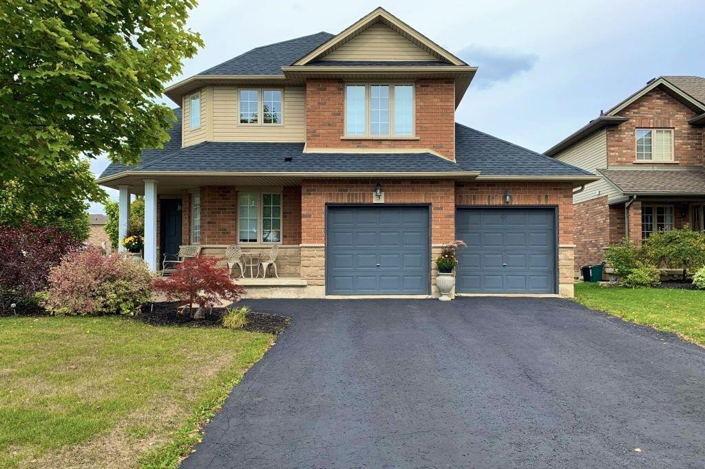 House for sale at 3 Etherington Cres Binbrook Ontario - MLS: H4092207