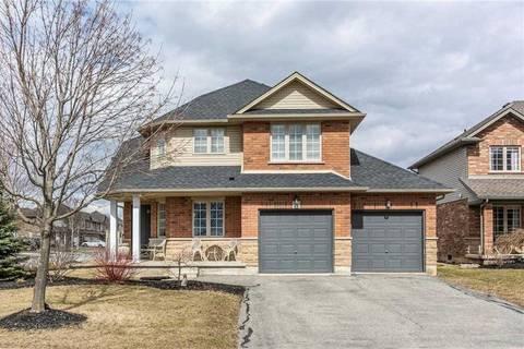 House for sale at 3 Etherington Cres Hamilton Ontario - MLS: X4721543