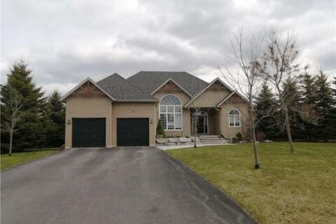 House for sale at 3 Evergreen Rd Collingwood Ontario - MLS: 247399