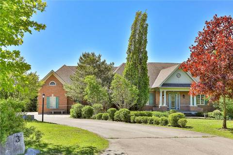 House for sale at 3 Eversley Hall Rd King Ontario - MLS: N4620365