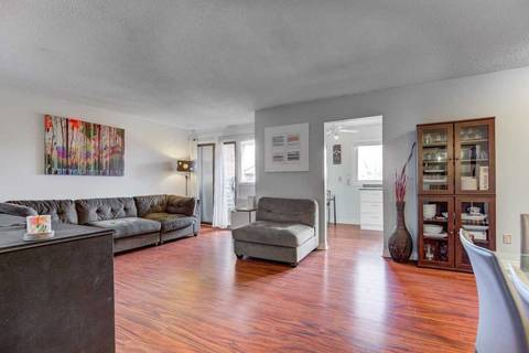 Condo for sale at 2866 Battleford Rd Unit 3 F Mississauga Ontario - MLS: W4409112