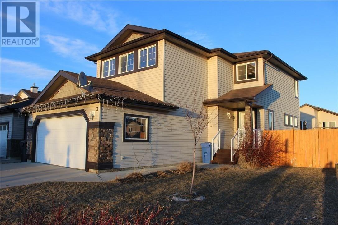 House for sale at 3 Fairmont Rte S Lethbridge Alberta - MLS: ld0191060