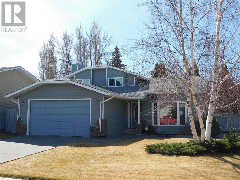 Removed: 3 Fairview Road, Brooks, AB - Removed on 2019-01-20 04:24:02