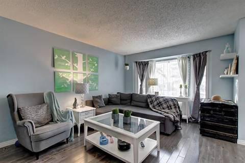 Townhouse for sale at 3 Falshire Te Northeast Calgary Alberta - MLS: C4281790