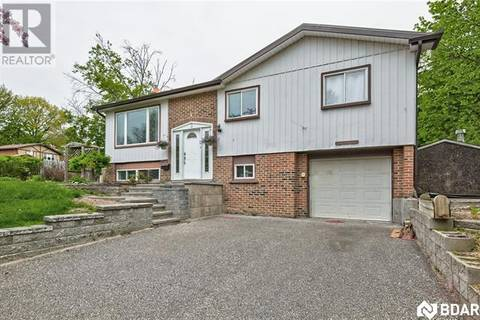 House for sale at 3 Farmingdale Cres Barrie Ontario - MLS: 30741065