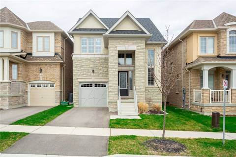 House for sale at 3 Fengate Ln Halton Hills Ontario - MLS: W4434251