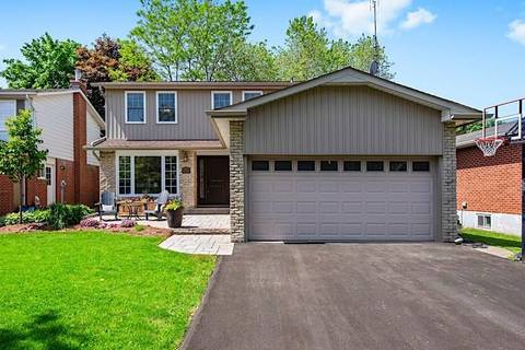 House for sale at 3 Fern Ave Waterdown Ontario - MLS: H4058233