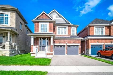 House for sale at 3 Fieldstone Lane Ave Caledon Ontario - MLS: W4582767
