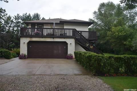 House for sale at 3 Frederick St Fort Qu'appelle Saskatchewan - MLS: SK783673