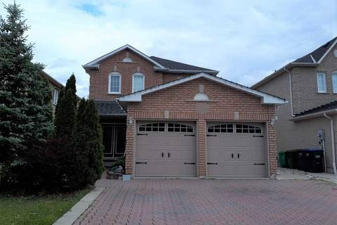 House for sale at 3 Frustac Tr Caledon Ontario - MLS: W4422481
