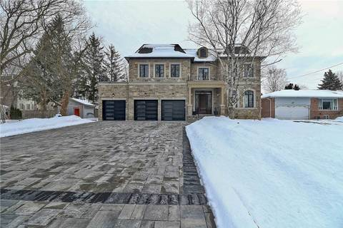 House for sale at 3 Gallacher Ave Richmond Hill Ontario - MLS: N4693335