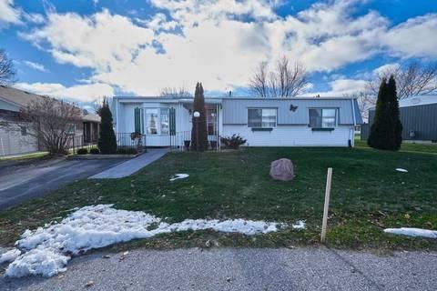House for sale at 3 Gander Cove  Innisfil Ontario - MLS: N4317427
