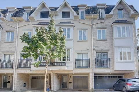 Townhouse for sale at 3 Garvin Me Toronto Ontario - MLS: C4572945