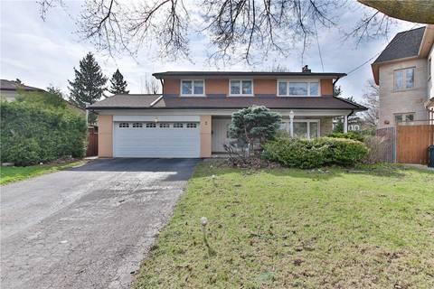 House for sale at 3 Gemini Rd Toronto Ontario - MLS: C4446231