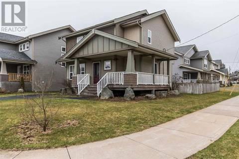 House for sale at 3 Gemstone Ct Halifax Nova Scotia - MLS: 201908721