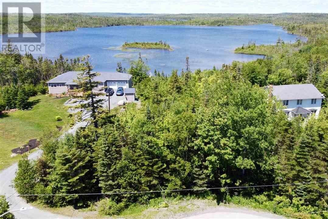 Residential property for sale at 3 George Dr Porters Lake Nova Scotia - MLS: 202012049