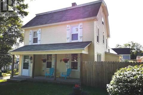 House for sale at 3 George St Bridgewater Nova Scotia - MLS: 201813558
