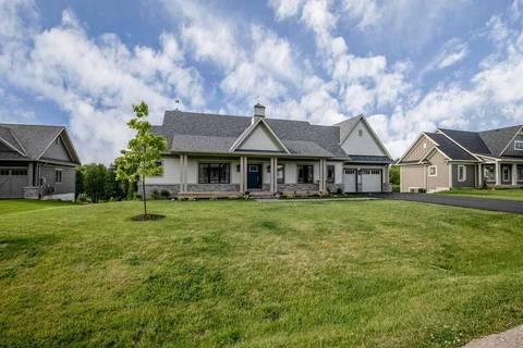 House for sale at 3 Georgian Grande Dr Oro-medonte Ontario - MLS: S4491023