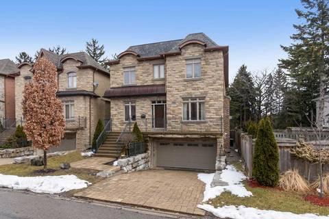 House for sale at 3 Geranium Ct Toronto Ontario - MLS: C4715432