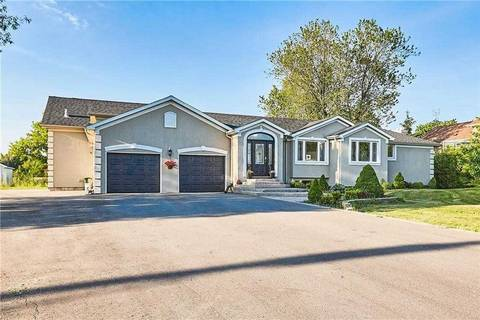 House for sale at 3 Gilanna St Hamilton Ontario - MLS: X4493104