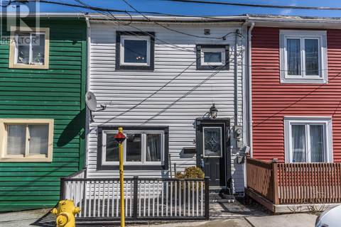 House for sale at 3 Gilbert St St. John's Newfoundland - MLS: 1195045