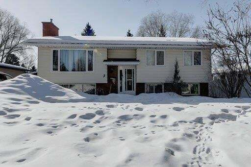House for sale at 3 Gilby St Sherwood Park Alberta - MLS: E4191820
