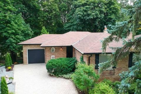 House for sale at 3 Glen Gannon Rd Toronto Ontario - MLS: E4575031