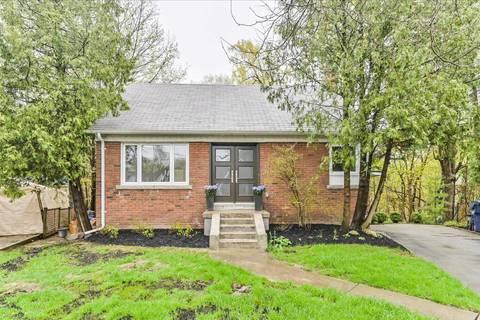 House for rent at 3 Glencrest (upper) Blvd Toronto Ontario - MLS: E4450040