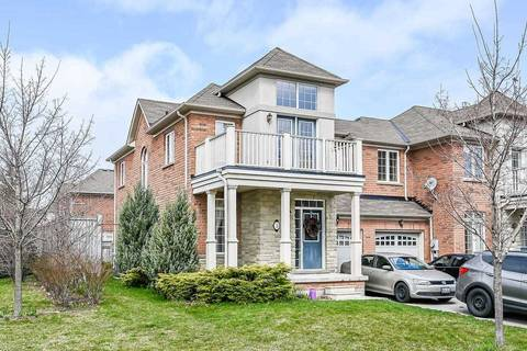 Townhouse for sale at 3 Glendarling Cres Hamilton Ontario - MLS: X4737642