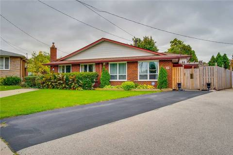 Townhouse for sale at 3 Glendee Ct Hamilton Ontario - MLS: X4618989