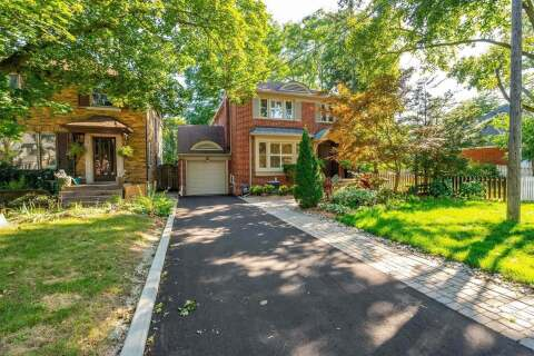 House for sale at 3 Glenellen Dr Toronto Ontario - MLS: W4909772