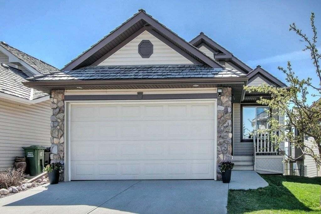 House for sale at 3 Glenvista Pl Gleneagles, Cochrane Alberta - MLS: C4299138