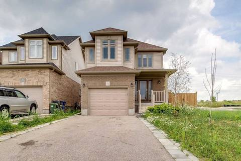 House for sale at 3 Goldenview Dr Guelph Ontario - MLS: X4490777