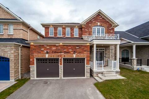 House for sale at 3 Gosselin Ct Whitby Ontario - MLS: E4623962