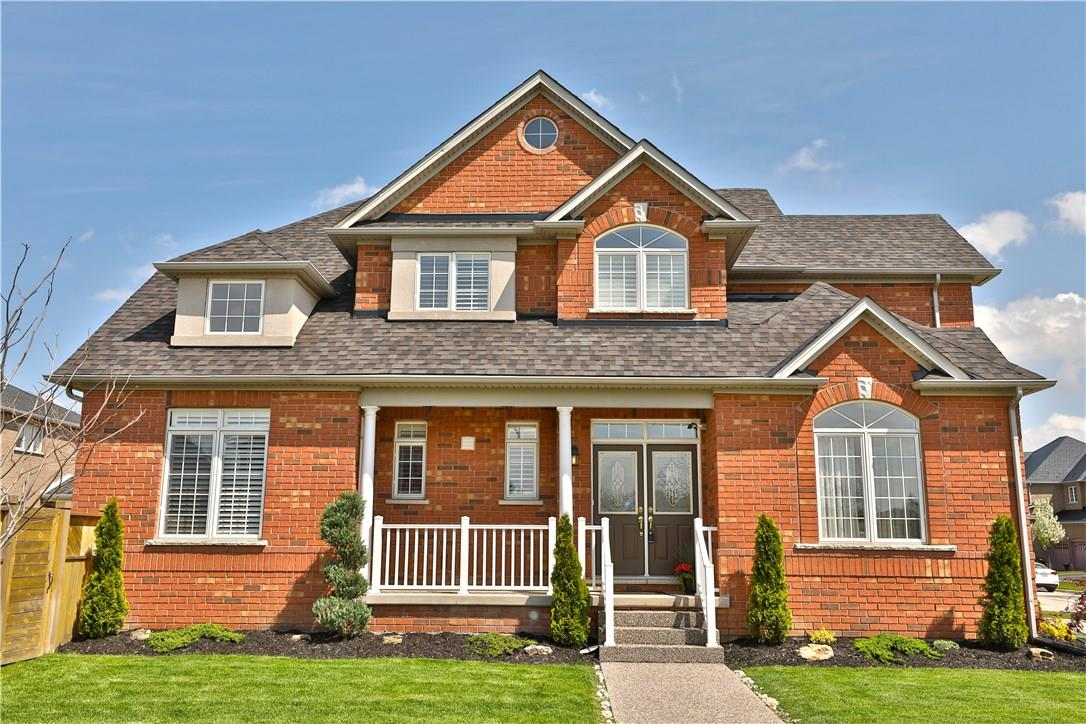 Removed: 3 Gracehill Drive, Stoney Creek, ON - Removed on 2019-06-04 12:42:08