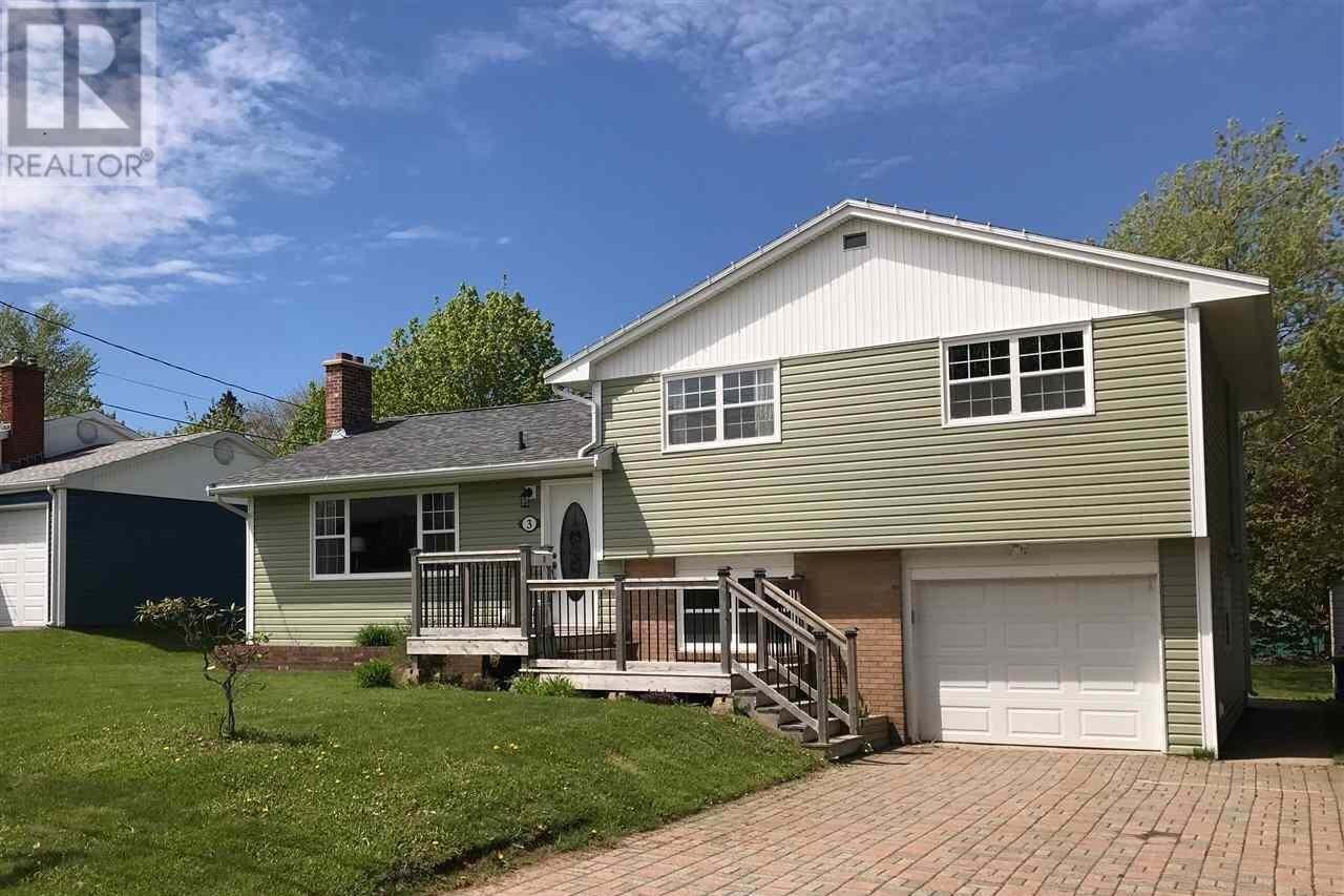 House for sale at 3 Grandview Dr Dartmouth Nova Scotia - MLS: 202010029