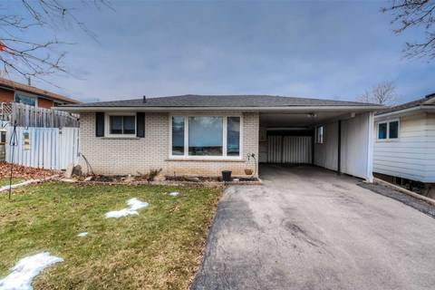 House for sale at 3 Green Meadow Wy Hamilton Ontario - MLS: X4683156