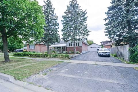 House for sale at 3 Gretna Dr Brampton Ontario - MLS: W4545481