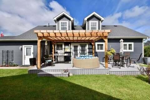 House for sale at 3 Grew Cres Penetanguishene Ontario - MLS: S4797748