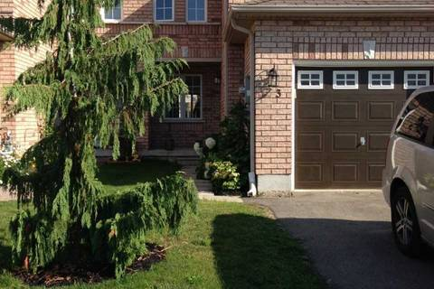 Townhouse for sale at 3 Gross Dr Barrie Ontario - MLS: S4721960
