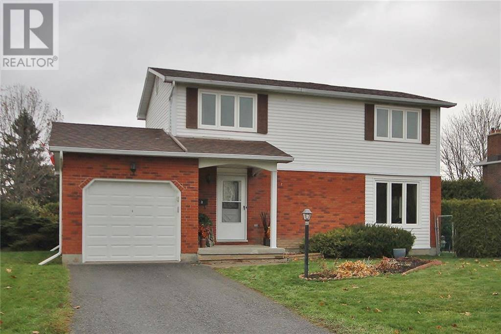 House for sale at 3 Grouse Ave Nepean Ontario - MLS: 1174899