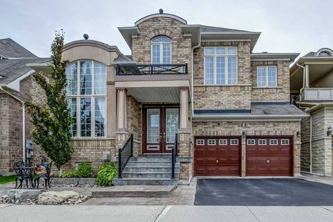 House for sale at 3 Grovewood St Richmond Hill Ontario - MLS: N4610153