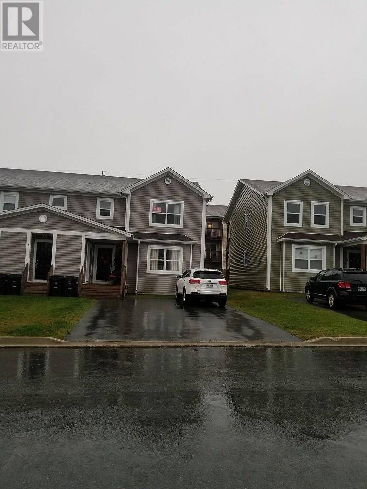 House for sale at 3 Guernsey Pl St. John's Newfoundland - MLS: 1205376