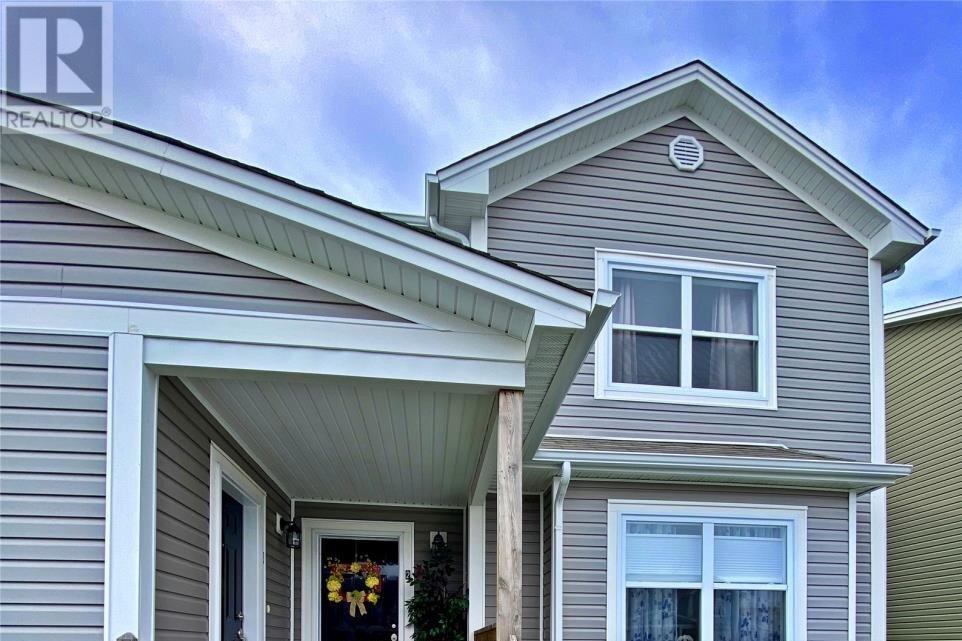 House for sale at 3 Guernsey Pl St. John's Newfoundland - MLS: 1221709