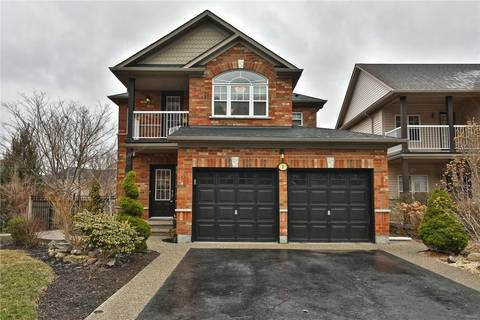 House for sale at 3 Gwyn Ct Dundas Ontario - MLS: H4050477
