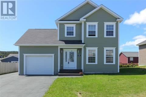 House for sale at 3 Hamlet St St. John's Newfoundland - MLS: 1198586