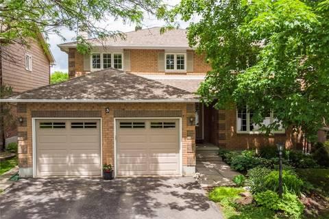 House for sale at 3 Hansen Ave Ottawa Ontario - MLS: 1157200