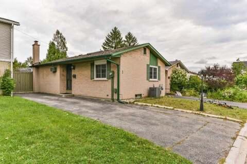 House for sale at 3 Hapsburg Sq Brampton Ontario - MLS: W4908187