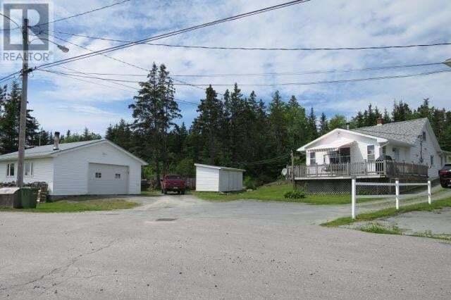 House for sale at 3 Harbourview Inn Lp Salmon River Nova Scotia - MLS: 202011566
